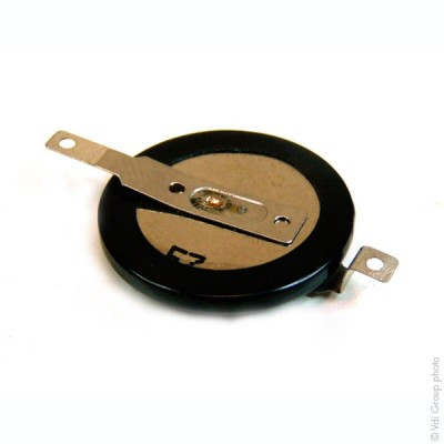 Pile bouton lithium CR2025 MFR SM MAXELL 3V 170mAh