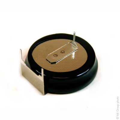Pile bouton lithium CR2354/GUFN PANASONIC 3V 565mAh