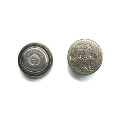 Pile bouton alcaline blister LR41 NX - 0% Hg 1.5V 36mAh