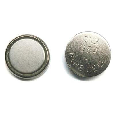 Pile bouton alcaline blister LR1120 NX - 0% Hg 1.5V 42mAh