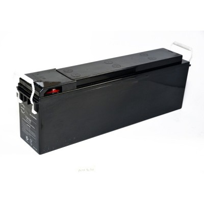 Batterie plomb AGM NX 75-12 Telecom High Rate FT 12V 75Ah M6-F