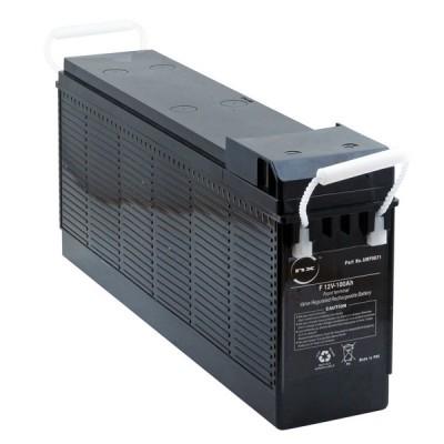 Batterie plomb AGM NX 100-12 Telecom High Rate FT 12V 100Ah M6-F