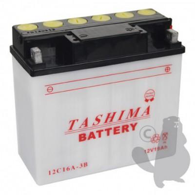Batterie Moto 12C16A.3B