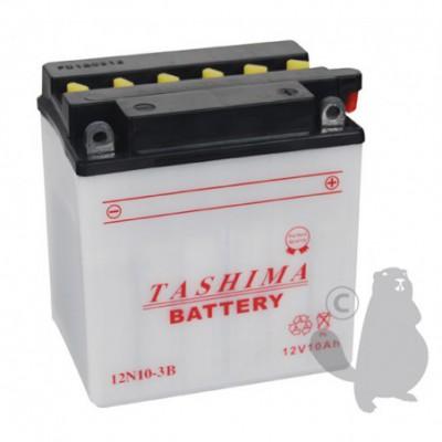 Batterie Moto 12N10.3B