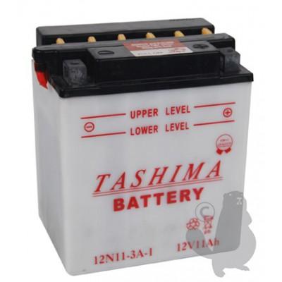 Batterie Moto 12N11.3A1