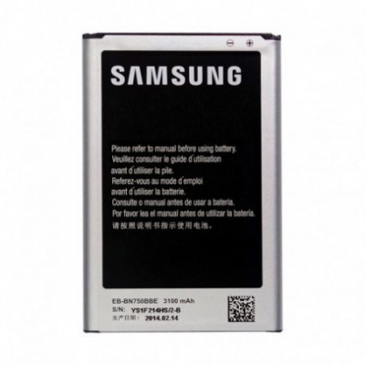 Batterie Samsung Galaxy Note 3 Lite N7505