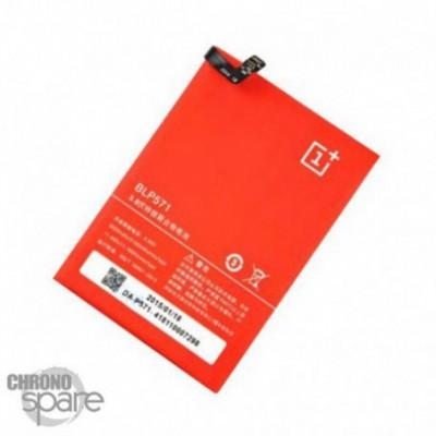 Batterie One Plus 1