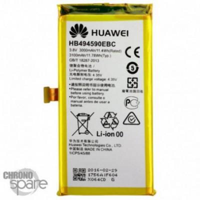 Batterie Honor 7 premium