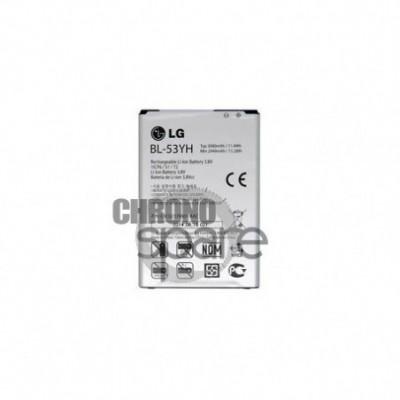 Batterie LG G3