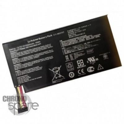 Batterie Asus Nexus 7 ME370T