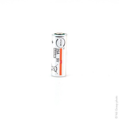 Pile alcaline blister x1 Nx-Power Tech 29A 9V 18mAh