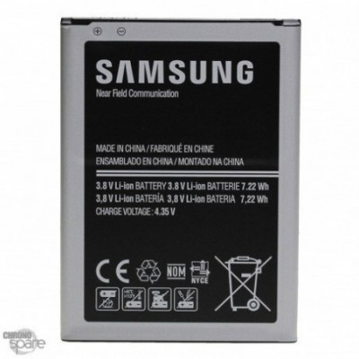 Batterie Samsung Galaxy Ace 4 G357F