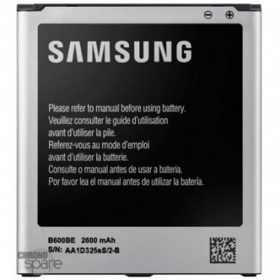 Batterie Samsung Galaxy S4   i9500 ou i9505