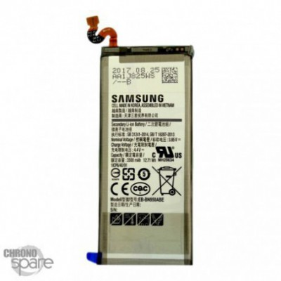 Batterie Samsung Galaxy Note 8 N950F