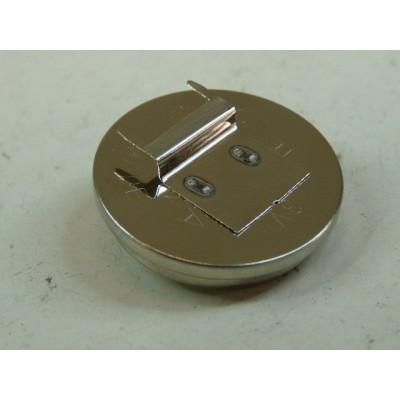 Pile bouton lithium CR2450N 3V 540mAh 3PV
