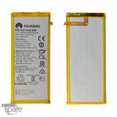 Batterie Huawei P8