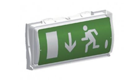 Batterie éclairage de secours