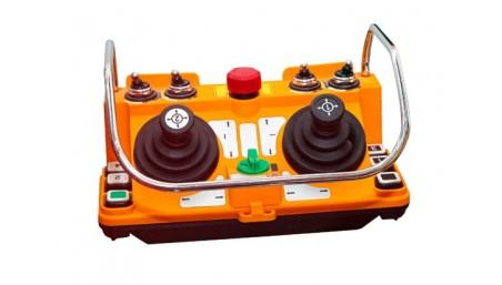 Batterie télécommande de grue et pont roulant