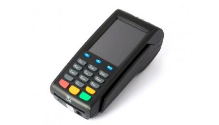Batterie lecteur de cartes