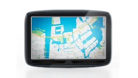 Batterie GPS