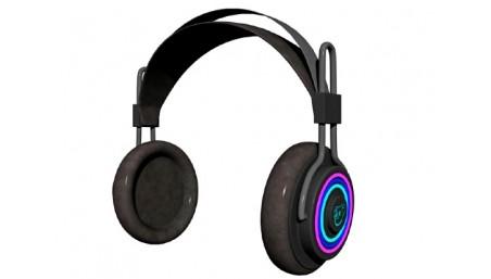 Batterie casque audio
