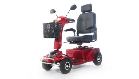 Batterie fauteuil roulant