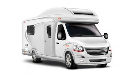 Batterie camping car