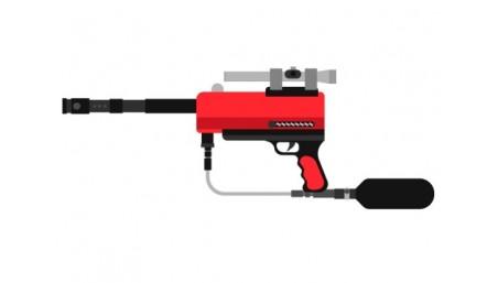 Batterie Paintball et Airsoft